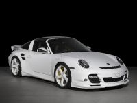 TECHART Porsche 911 Turbo Cabriolet, 3 of 17