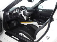 TECHART Porsche 911 Turbo Cabriolet, 11 of 17