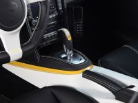 TECHART Porsche 911 Turbo Cabriolet, 12 of 17