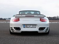 TECHART Porsche 911 Turbo S, 1 of 9