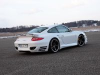 TECHART Porsche 911 Turbo S, 2 of 9
