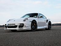 TECHART Porsche 911 Turbo S, 7 of 9