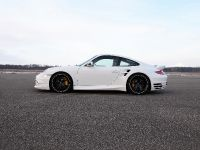 TECHART Porsche 911 Turbo S, 9 of 9