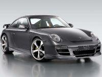 TECHART Porsche 911, 4 of 12
