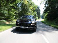 TECHART Porsche Cayenne Aerodynamic Kit, 7 of 16