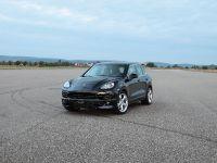 TECHART Porsche Cayenne Aerodynamic Kit, 9 of 16