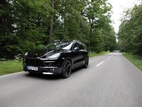 TECHART Porsche Cayenne Aerodynamic Kit, 11 of 16