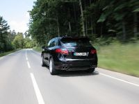 TECHART Porsche Cayenne Aerodynamic Kit, 13 of 16