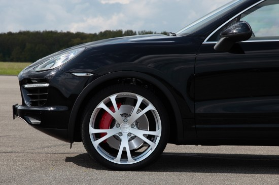 TECHART Porsche Cayenne II