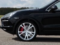 TECHART Porsche Cayenne II, 8 of 11