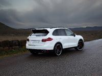 TECHART Porsche Cayenne II, 9 of 11