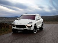 TECHART Porsche Cayenne II, 10 of 11
