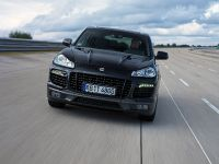 TECHART Porsche Cayenne Turbo, 3 of 4