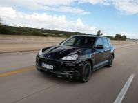 TECHART Porsche Cayenne Turbo, 2 of 4