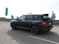 thumbnail image of TECHART Porsche Cayenne Turbo
