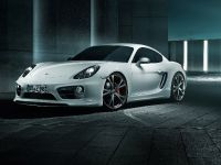 TECHART Porsche Cayman , 2 of 7
