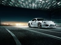 TECHART Porsche Cayman , 3 of 7