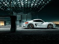 TECHART Porsche Cayman , 4 of 7