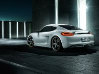 TECHART Porsche Cayman , 6 of 7