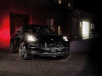 thumbnail image of Techart Porsche Macan Lineup