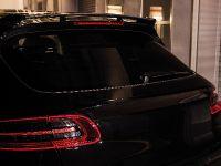Techart Porsche Macan Lineup, 14 of 14