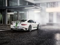 TechArt Power Kit Porsche 911 Turbo, 2 of 6