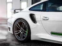 TechArt Power Kit Porsche 911 Turbo, 3 of 6