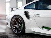 TechArt Power Kit Porsche 911 Turbo, 3 of 6