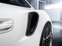TechArt Power Kit Porsche 911 Turbo, 4 of 6