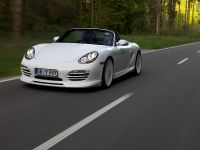TECHART Porsche Boxster, 2 of 7