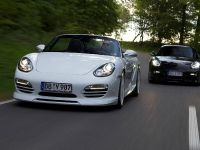 TECHART Porsche Boxster, 3 of 7