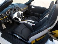 TECHART Porsche Boxster, 4 of 7