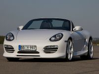 TECHART Porsche Boxster, 5 of 7