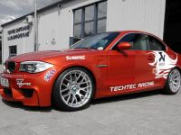 TechTec BMW 1-Series M Coupe, 4 of 7
