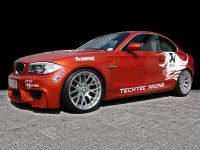 TechTec BMW 1-Series M Coupe, 5 of 7