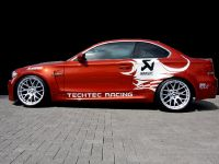 TechTec BMW 1-Series M Coupe, 6 of 7