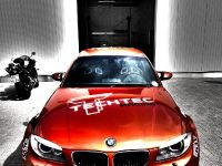 TechTec BMW 1-Series M Coupe, 7 of 7