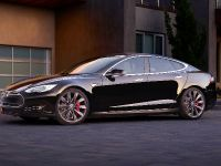 Tesla Model S Dual Motor All Wheel Drive , 1 of 13