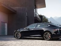 Tesla Model S Dual Motor All Wheel Drive , 3 of 13