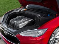 Tesla Model S Dual Motor All Wheel Drive , 12 of 13