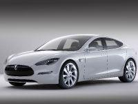 Tesla Model S, 9 of 11