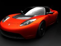 Tesla Roadster Sport, 6 of 6