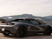 Tesla Roadster TAG Heuer Odyssey of Pioneers World Tour, 1 of 20