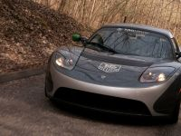 Tesla Roadster TAG Heuer Odyssey of Pioneers World Tour, 2 of 20