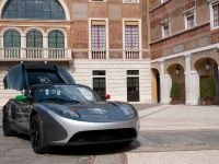 Tesla Roadster TAG Heuer Odyssey of Pioneers World Tour, 4 of 20