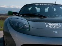 Tesla Roadster TAG Heuer Odyssey of Pioneers World Tour, 14 of 20