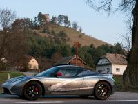 Tesla Roadster TAG Heuer Odyssey of Pioneers World Tour, 15 of 20