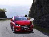 The All-new Mazda2 2015, 3 of 10