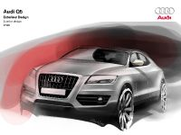 Audi Q5 Specifications, 1 of 20