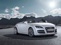 Audi TT Clubsport Quattro, 1 of 7